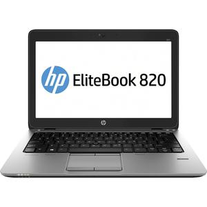 "Hp EliteBook 820 G1 12"" Core i5 2 GHz - HDD 500 GB - 8GB QWERTY - Englisch (US)"