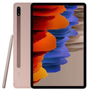 Galaxy Tab S7+ (2020) 256GB - Χάλκινο - (WiFi + 5G)