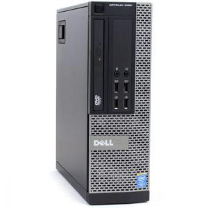 Dell OptiPlex 9020 USFF Core i3-4160 - SSD 128 GB - 4GB