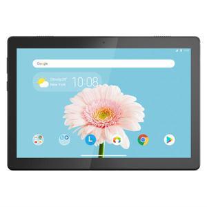 """Lenovo Tab M10 HD (Août 2020) 10,1"""" 32 Go - WiFi - Noir - Sans Port Sim"""