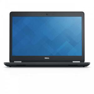 """Dell Latitude E5470 14"""" Core i5 2,3 GHz - HDD 500 GB - 8GB AZERTY - Französisch"""