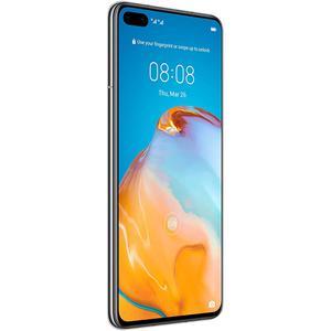 Huawei P40 8 Go Dual Sim - Argent - Débloqué