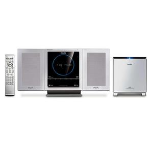 Micro DVD Philips MCD288