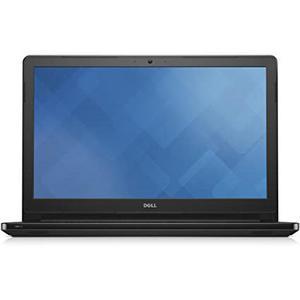"Dell Vostro 3558 15"" Celeron 1,5 GHz - HDD 500 GB - 4GB Tastiera Francese"