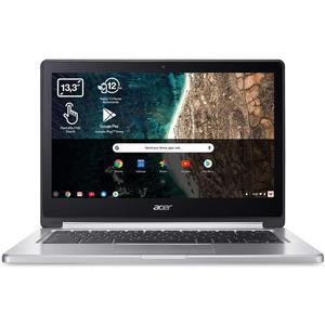 Acer Chromebook R13 CB5-312T MT8173 2,4 GHz 64GB eMMC - 4GB QWERTY - Español