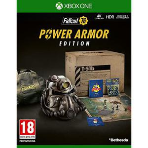 Fallout 76 Power Armor : Edition Collector - Xbox One