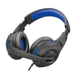 GXT307B Ravu Gaming Hoofdtelefoon - Microfoon Grijs/Blauw