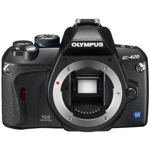 Olympus E-420 - M.SUIKO 40-150mm f/4-5.6 ED + 14-45mm f/3.5-5.6