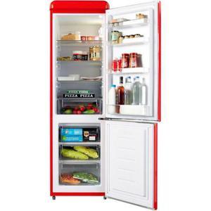 Réfrigérateur congélateur bas Radiola RARC250RV