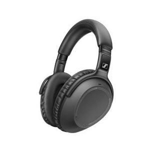 Cuffie Riduzione del Rumore Bluetooth con Microfono Sennheiser PXC 550-II - Nero