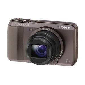 Sony Cyber-shot DSC-HX20V + lente Sony Lens G Optical Zoom 25-500 mm f/3.2-5.8