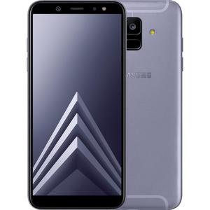 Galaxy A6 (2018) 32 Gb Dual Sim - Lavanda - Libre