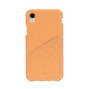 Funda iPhone XR - Biodegradable - Cantaloupe