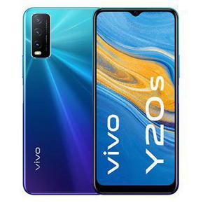 Vivo Y20S 128 Go Dual Sim - Bleu/Mauve - Débloqué