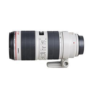 Canon Lente Canon 70-200 mm f/2.8