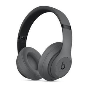 Kopfhörer Rauschunterdrückung Bluetooth mit Mikrophon Beats By Dre Studio 3 - Grau