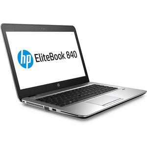 "HP EliteBook 840 G4 14"" Core i7 2,8 GHz - SSD 512 GB - 16GB - teclado español"