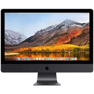 """iMac Pro 27"""" Core 3,2 GHz - SSD 1000 Go RAM 32 Go QWERTY"""