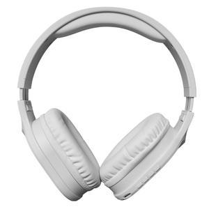 Kopfhörer Bluetooth mit Mikrophon Ovleng Ette BT-608 - Weiß