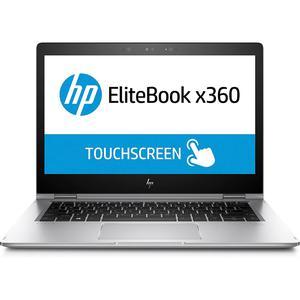 "HP EliteBook X360 1030 G2 13"" Core i7 2,8 GHz - SSD 500 GB - 16GB QWERTY - Portugali"
