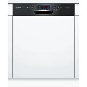 Lave-vaisselle encastrable 59.8 cm Bosch SMI46NB03E - 14 Couverts