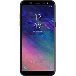 Galaxy A6 (2018) 32 Gb - Schwarz - Ohne Vertrag