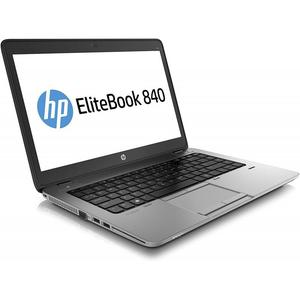 "HP EliteBook 840 G1 14"" Core i5 1,6 GHz - SSD 256 GB - 8GB - teclado español"