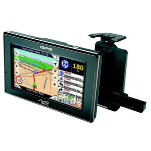 GPS Mio C520 - Nero
