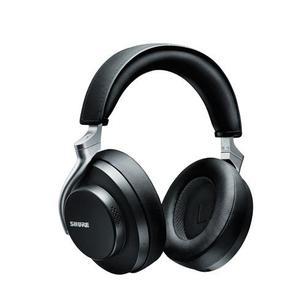 Cascos Reducción de ruido Bluetooth Micrófono Shure Aonic 50 - Negro