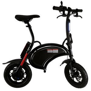 Vélo électrique MPMAN TR500 - Noir