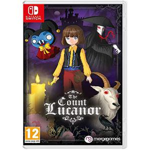 The Count Lucanor - Nintendo Switch