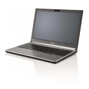 """Fujitsu LifeBook E754 15"""" Core i3 2,5 GHz - SSD 256 Go - 8 Go QWERTZ - Allemand"""