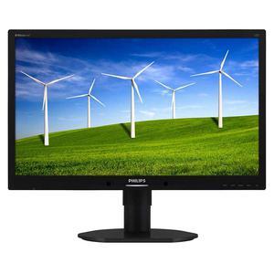 "Écran 22"" LCD WSXGA+ Philips 220B4LPCB/75"