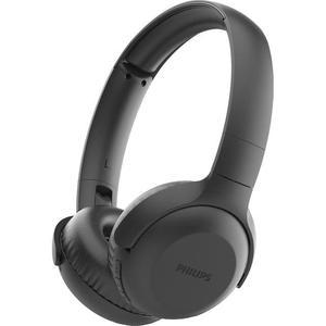 Casque Bluetooth avec Micro Philips TAUH202BK/00 - Noir