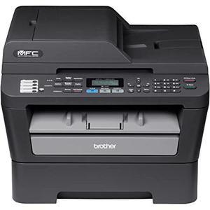 Imprimante multifonction laser monochrome Brother MFC-7460DN