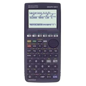Calculatrice Casio Graph100+ USB