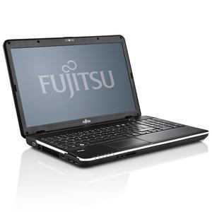 """Fujitsu LifeBook A512 15"""" Core i3 2,4 GHz - HDD 320 Go - 4 Go AZERTY - Français"""