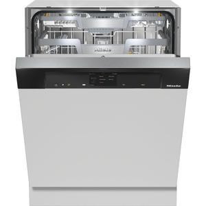 Lave-vaisselle encastrable 60 cm Miele G 7910 SCi AutoDos - 14 Couverts