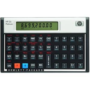 Hp F2231 - 12C Rechner