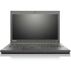 "Lenovo ThinkPad T450 14"" Core i5 2,3 GHz - SSD 256 Go - 8 Go QWERTY - Anglais (US)"