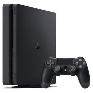 Console Sony Playstation 4 Slim 1To + Manette + Jeu PES2020