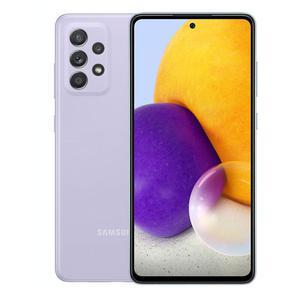 Galaxy A72 128 Gb - Violett - Ohne Vertrag