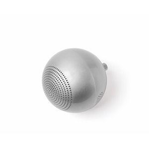 Lautsprecher Bluetooth Lexon Ball B07JGHNBFZ - Grau