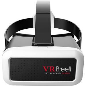 Breett VR001B Visori VR Realtà Virtuale