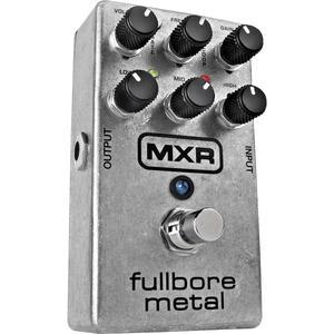 Pédale d'effet MXR M116 Fullbore Metal
