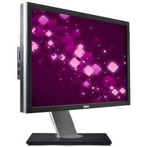 24-inch Dell UltraSharp U2410 1920 x 1200 LCD Monitor Black