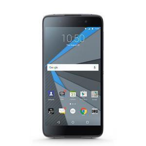 BlackBerry DTEK50 Dual Sim - Nero- Compatibile Con Tutti Gli Operatori