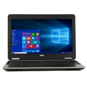 "Dell Latitude E7240 12"" Core i5 2 GHz - SSD 128 GB - 8GB QWERTY - Engels (VS)"