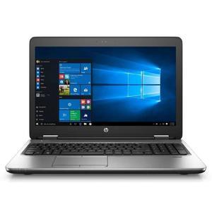 "HP ProBook 650 G3 15"" Core i5 2,6 GHz - SSD 512 GB - 16GB - teclado español"