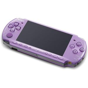 Console Sony PSP 3000 - 4Gb - Violet